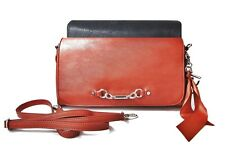 Donna Borsa Betty Barclay Finta Pelle Nuovo Borsa A Tracolla Piccolo Clutch