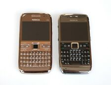 High Quality Full Body Housing Faceplate for Nokia E72 With Keypad