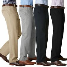 Dockers ® D2 Pleated All The Time Khaki Herren Hose Chino Anzug Trousers