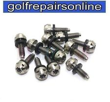 2 x SCREW/BOLT FOR TAYLOR MADE R11s, R11, RBZ, R9, SUPERTRI FCT ADAPTORS/SLEEVE