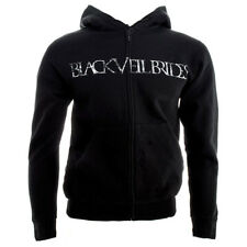 Official Hoodie BLACK VEIL BRIDES Black MIST Band Hooded Top All Sizes