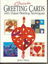Glass Painting Books - 3 to choose from
