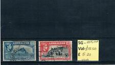 GB Commonwealth Stamps