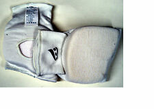 Rucanor Hand & Fist Protection Padding Martial Arts White Medium Large Glove