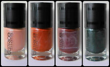 Catrice Limited Edition Check & Tweed Ultimate Nail Lacquer, Nagellack,
