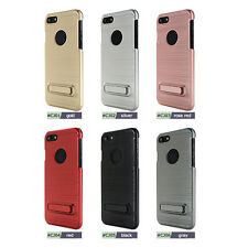 Hard Armor Kickstand Back Cover Case For iPhone 6/iPhone 6s and iPhone 7