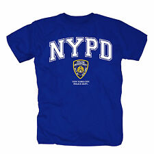 nypd swat new york city lapd police polizei fbi usa csi law order navy lka S-XXL