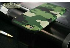 Premium Classic Stylish back Case with Camouflage Pattern for iPhone 6 4.7 inch