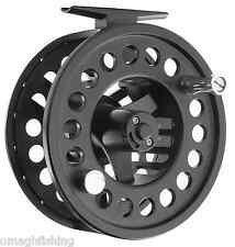 Shakespeare Oracle Salmon Fly Reel Sizes: 8/9 or 10/11 WT Pike Game Fly Fishing