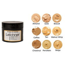 Leichner Camera Clear Tinted Foundation - Choose Your Shade