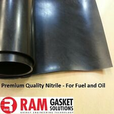 Premium Quality Nitrile Rubber gasket material for Fuel Oil Usage {NIS11-}