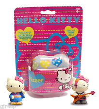 Hello Kitty FIZZER Surprise  Dissolve Reveal & Collect ALL Figurines Hello Kitty