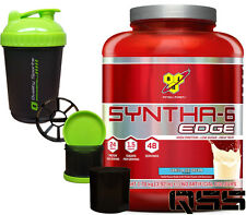 BSN SYNTHA 6 EDGE 4lbs/ 1.8kg SYNTHA6 PROTEIN BLEND WHEY LEAN MUSCLE NEW VERSION