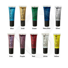 Stargazer Sparkling Face Body Glitter Gel Lips Eye Shadow Face Paint All Colours