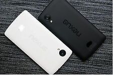 100% Original Back Battery Door Panel For Nexus 5 E980 Panel with NFC