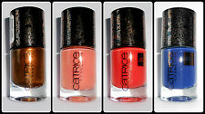 Catrice Limited Edition Nomadic Traces Nail Lacquer, Nagellack