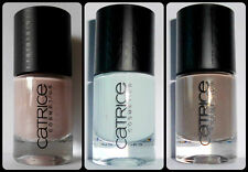 Catrice Limited Edition Nude Purism Nail Lacquer, Nagellack,