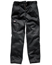 Dickies WD884 Redhawk Super Work Trouser Cargo Style Knee Pads Pockets Pant-Tall