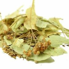 Linden - Dried Tilia Lime Tree Leaves and Flowers - Organic Tisane - Supplyist