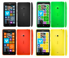 100% Original Back Battery Housing Panel Shell Case Cover for Nokia Lumia 625