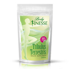 Tribulus Terrestris libido booster improve sexual function vitality and libido