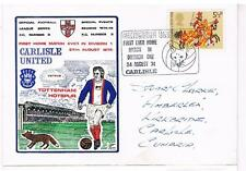 World Cup Football Stamps and FDCs - Various Countries
