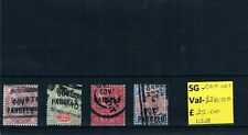 GB Stamps - Various Sets