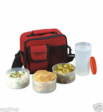 Milton Smart Insulated Tiffin / Lunch Box With Water Glass+Lowest Price