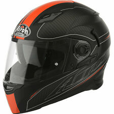 CASCO HELMET INTEGRALE AIROH 2016 MOVEMENT FAR ORANGE MATT ARANCIONE OPACO MOTO