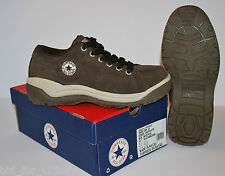 CONVERSE Chuck Taylor All Stars OX Brown Shoes Sneakers Trainers 5 6 7 8 9 10