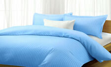 Queen Size 400 Thread Count Cotton Bed Sheet ( 4 Piece) (9 Colors Available)
