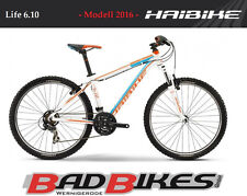 Haibike Life 6.10 26R Womens Mountain Bike 2016 * Art.Nr.: 4165021640