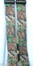 "MENS BRACES CAMOUFLAGE ADVANTAGE CAMO FISHING MOTORBIKE 2"" BRACE YOURSELF"
