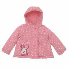 baby overall jacke gr 62 top c a disney minnie mouse ebay. Black Bedroom Furniture Sets. Home Design Ideas