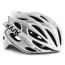 KASK Mojito 16 Road Cycling Helmet - White (2016)