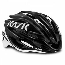 KASK Vertigo 2.0 Road Cycling Helmet - Black/White (2016)
