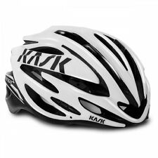 KASK Vertigo 2.0 Road Cycling Helmet - White/Black (2016)