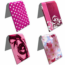 Stray Decor (Pink Designs) Bus Pass/Credit/Travel/Oyster Card Holders