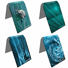 Stray Decor (Turquoise Designs) Bus Pass/Credit/Travel/Oyster Card Holders