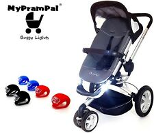 My Pram Pal® Universal Buggy Pram Lights to fit for iCandy Apple Pushchair Buggy