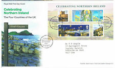 "GB Stamps - First Day Covers - From  2008 - All ""Tallents House"" Postmarks"