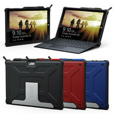 Urban Armor Gear (UAG) for Microsoft Surface Pro 2017 & Pro 4 Military Spec Case
