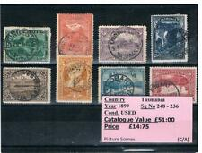 GB Commonwealth Stamps - Various