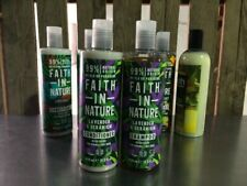 Faith In Nature Shampoo and Conditioner Duo Paraben Free