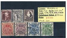 GB - Commonwealth Stamps Sets - [134b]