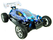 HSP XSTR Electric Radio Controlled Buggy 2.4Ghz Pro Brushless Version