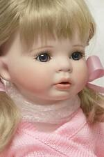 Pippa - Porcelain Doll by Celia Dolls, Limited Edition