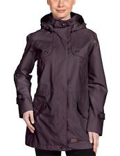 Jack Wolfskin Queenstown Damen Mantel Coat grapevine UVP* 239,95