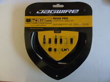 Jagwire Road Pro brake deraillieur cable set Shimano and SRAM compatible