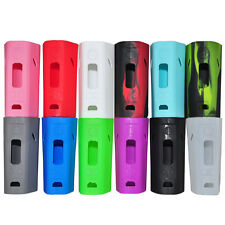 For Wismec Reuleaux RX200W MOD Kit Box Silicone Case Skin Cover Bag Pouch